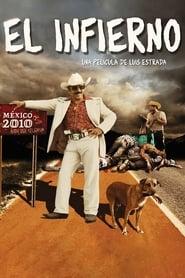Poster El Infierno 2010
