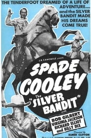 The Silver Bandit 1950