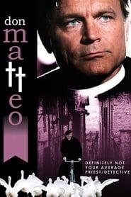 Poster Don Matteo 2020