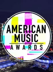 American Music Awards streaming vf poster