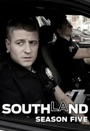 Southland streaming vf poster
