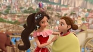 Elena of Avalor Season 3 Episode 12 : Changing of the Guard