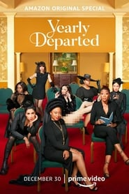 Poster Yearly Departed 2020