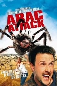 El Ataque De Las Arañas Película Completa HD 720p [MEGA] [LATINO] 2002