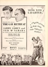 The Gay Retreat (1927)