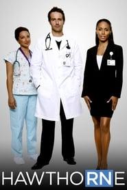 Hawthorne - Season 3 (2011) poster