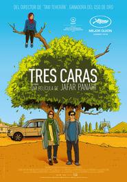 Tres caras (2018)