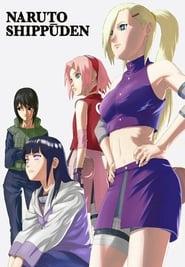 Naruto Shippuden: Temporadas 3