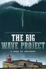 The Big Wave Project: A Band of Brothers (2017)