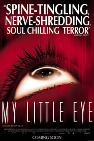 Poster My Little Eye 2002
