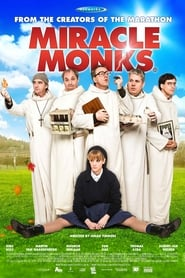 Miracle Monks