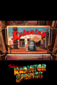 Cars Toons: Tales from Radiator Springs – Spinning