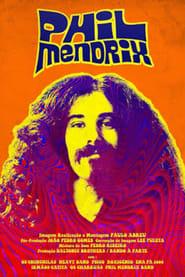 Phil Mendrix 2015