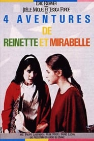 Four Adventures of Reinette and Mirabelle / 4 aventures de Reinette et Mirabelle (1987) online