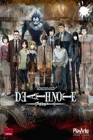 Death Note Temporada 1