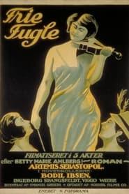 Frie Fugle 1922