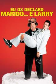 Eu os Declaro Marido e… Larry