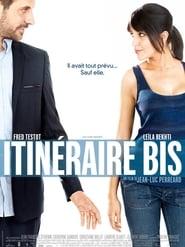 Poster Itinéraire bis 2011