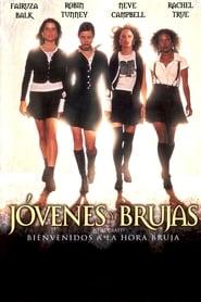 Jóvenes y brujas Película Completa HD 720p [MEGA] [LATINO] 1996