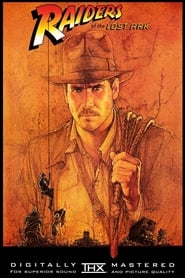 Raiders of the Lost Ark 1981 Poster