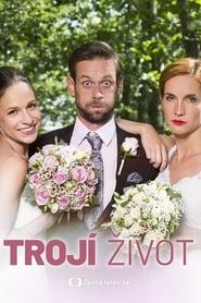 Trojí život (2018) Zalukaj Online