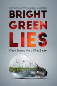 Bright Green Lies (2021) poster