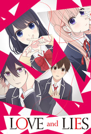 Koi to Uso Season 1