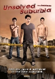 Unsolved Suburbia (2010)