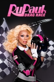 RuPaul's Drag Race saison 2 streaming vf