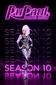 RuPaul's Drag Race saison 10 streaming vf