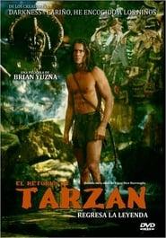 Tarzan: the epic aventures