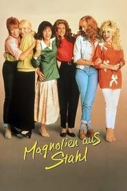 Magnolien aus Stahl 1989