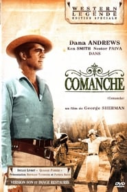 Voir Comanche en streaming complet gratuit   film streaming, StreamizSeries.com