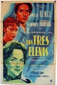 Las tres Elenas 1954