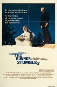 The Runner Stumbles (1979)