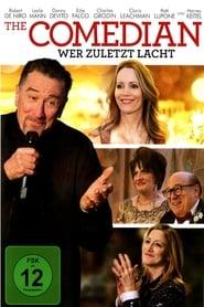 The Comedian: Wer zuletzt lacht [2016]