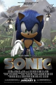 Sonic Full Movie