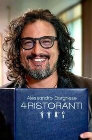 Alessandro Borghese – 4 Ristoranti