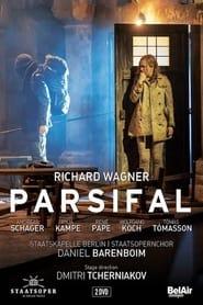 Parsifal 2016
