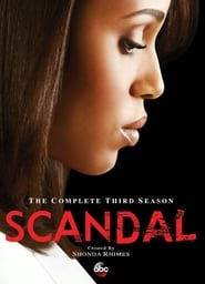 Scandal: Staffel 3