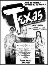 Texas, Ang Manok na Nagsasalita 1952