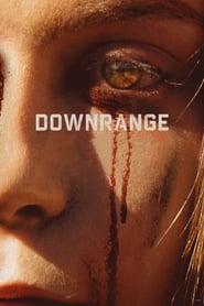 Poster Downrange
