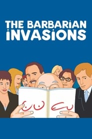 Poster for The Barbarian Invasions