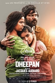 Dheepan en streaming