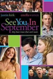 See You in September (2010)