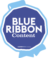 Blue Ribbon Content