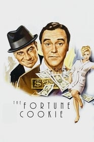 Poster The Fortune Cookie 1966