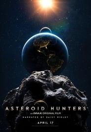Asteroid Hunters (2020)