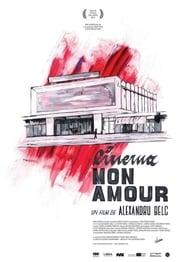 Cinema, Mon Amour (2016) Zalukaj Online