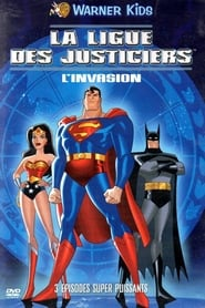 La Ligue des justiciers : L'Invasion (2001)